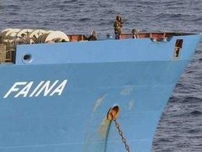 МИД: Украина не может выступать стороной в переговорном процессе с пиратами