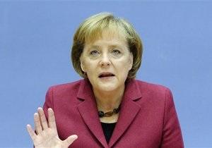 Меркель высказалась против полноправного членства Турции в Евросоюзе