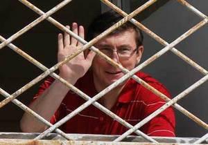 Прокурор: Сроки давности по делу Луценко были прерваны другим преступлением