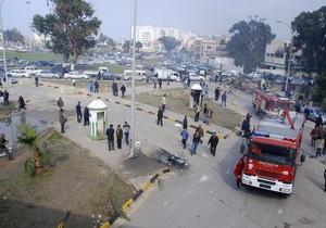Очевидцы сообщили о переходе еще одного ливийского города под контроль демонстрантов