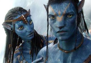 Кэмерон пообещал включить сцену инопланетного секса в DVD-версию Аватара