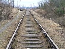 Спящая белоруска не заметила, как над ней прошел поезд