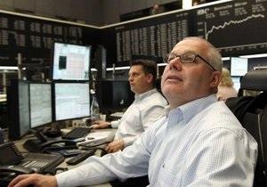 На украинском фондовом рынке продолжились продажи