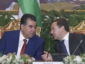 В России заявили, что озабоченности по поводу статуса русского языка в Таджикистане сняты