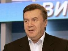 Опрос: Шансы Януковича стать Президентом растут
