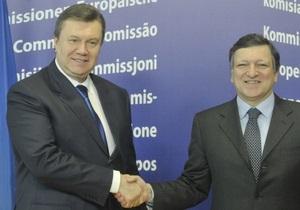 НГ: Европе не до склок в украинской политике