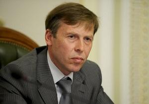Теневой Кабмин призвал правоохранителей проверить причастность Хорошковского к отмыванию денег через водочный бизнес