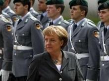 Германия отказалась увеличивать контингент в Афганистане