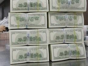 Валовые международные резервы НБУ уменьшились до $28,8 млрд