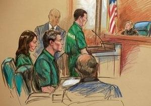 Двое подозреваемых в шпионаже в США назвали свои настоящие имена