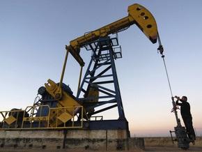 Цена нефти упала до минимума с мая 2005 года