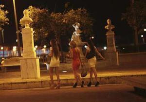 Охрана Обамы развлекалась в Колумбии с проститутками