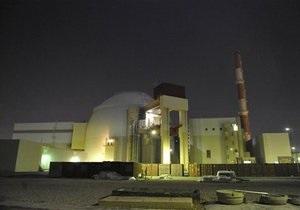 СМИ: Израиль может нанести удар по АЭС в Бушере через три дня