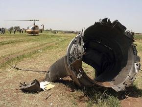 Упавший в Иране Ту-154 был арендован у России