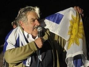 В Уругвае не смогли избрать президента