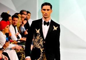 В Дубае прошел первый фестиваль моды Fashion Forward