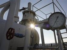 Украина вернет России 1,4 млрд кубометров газа