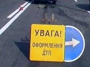Вчера в Украине произошло свыше 1000 ДТП