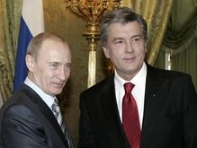 Ющенко не нравятся торговые ограничения России