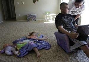 Новости здоровья, новости медицины: поздно засыпающие дети хуже читают