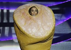 Фотогалерея: Свежее мясо. Победители церемонии MTV EMА-2010