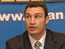 Кличко: Выборы выиграю я или Черновецкий. Третьего не дано