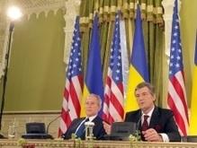 Товарооборот между Украиной и США увеличился вдвое