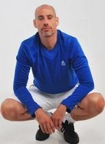 Тренировки по теннису со звездой!