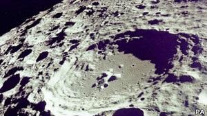 Российская  лунная программа  возобновится в 2015 году