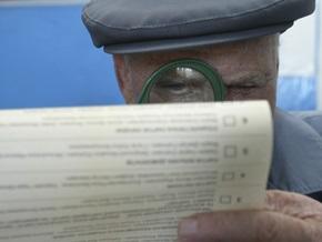 В Украине впервые разработали программное обеспечение для избирательных штабов