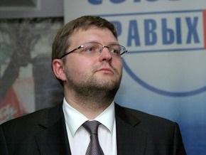Бывший критик Кремля вступил в должность губернатора Кировской области