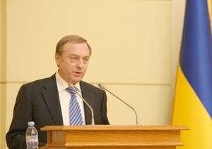 Лавринович: Следующим этапом админреформы станут реорганизация Администрации Президента, СНБО и местного самоуправления