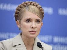 Тимошенко: За производством трамадола стоит Партия регионов