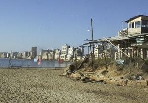 Евро - Еврозона - ЕС - Кипр - Проблемы Европы привязаны к островному государству