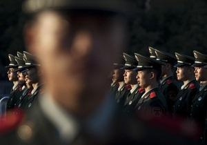 В Китае отмечают 62-ю годовщину образования КНР