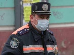 Эпидемия свиного гриппа: Украина усиливает контроль на границах