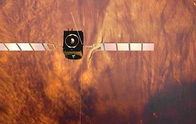 Ученые представили трехмерную карту Марса