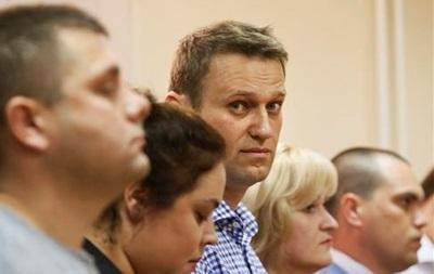 Навальному предъявлено обвинение в мошенничестве и отмывании денег