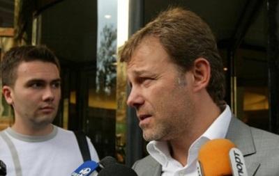Президент Премьер-лиги обвинил Стороженко в ситуации с Арсеналом