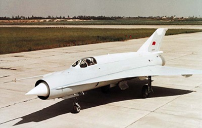США использовали Зону 51 для испытаний советских истребителей - The Guardian