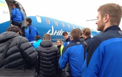 Днепр со второй попытки снова не смог приземлиться в Одессе