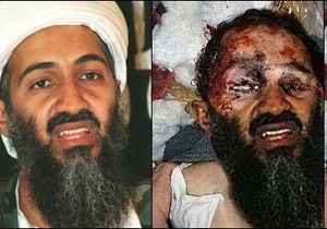 Эксперты: Фотография мертвого бин Ладена – явная фальшивка