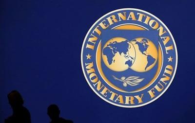 МВФ указал украинским властям путь к стабилизации экономики страны