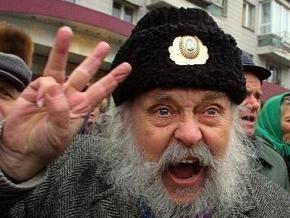 Милиция советует гражданам не ходить на незаконные акции протеста
