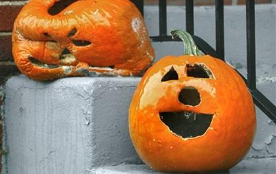 Хэллоуин в России будут отмечать только 6% граждан
