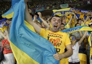 СМИ: сборной Украины по футболу нужен молодой тренер-легионер