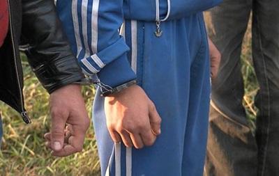 В ходе спецоперации в Виннице задержали преступников, стрелявших в фермера из России