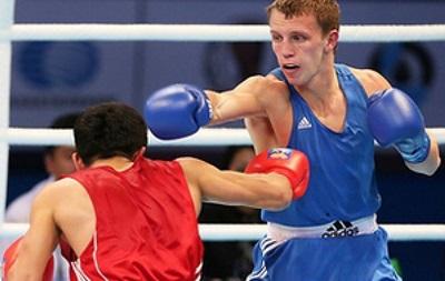Боксер Николай Буценко стал лучшим спортсменом октября