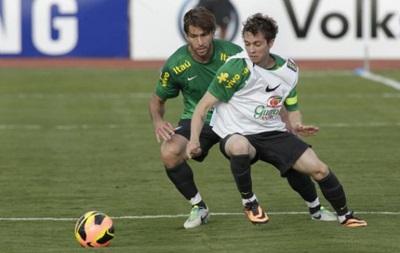 Полузащитник Шахтера вызван в сборную Бразилии