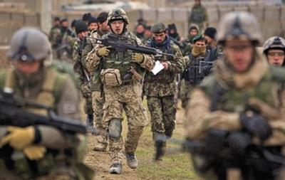 Новая стратегия НАТО: большие маневры